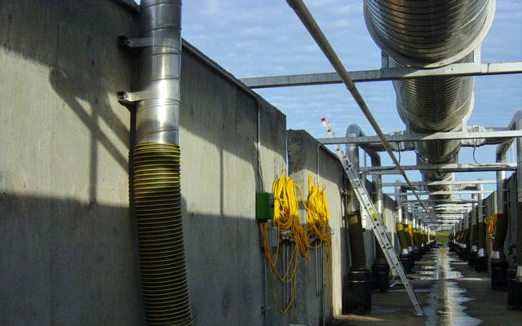Norcal Waste Compost Facility Upgrade